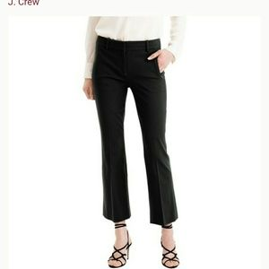 J. Crew Teddie fit dress pants!
